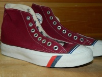 Keds Vintage Sneakers