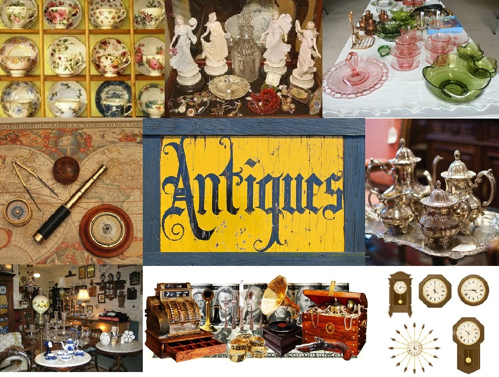 Antiques