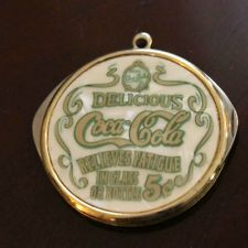Coca Cola Pendants
