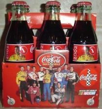 Coca Cola Six-Packs