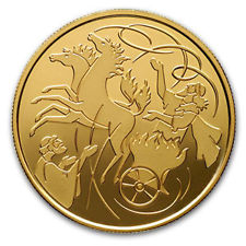 Gold Coins $100