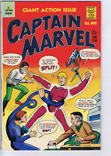 Marvel Comics Captain Marvel