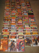 Marvel Comics Collections