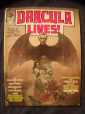 Marvel Comics Dracula