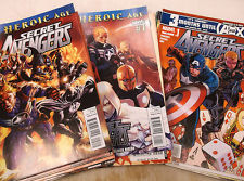 Marvel Comics Lots