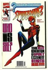 Marvel Comics Spider-Girl
