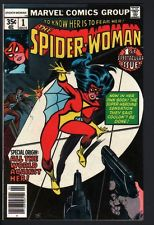 Marvel Comics Spider-Woman