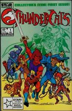 Marvel Comics Thundercats