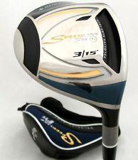 New Adams Golf Clubs