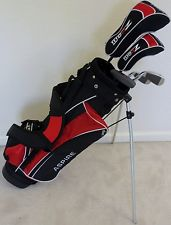 New Boys Golf Clubs
