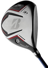 New Golf Clubs Bridgestone