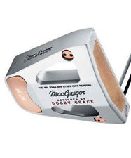 New Golf Clubs MacGregor