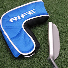 New Golf Clubs Rife