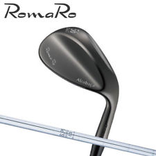 New Golf Clubs RomaRo