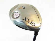 New Golf Clubs XXIO