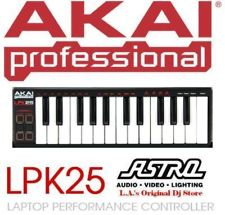 Akai Electronic Keyboards
