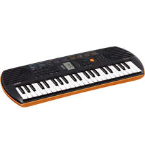 Casio Electronic Keyboards