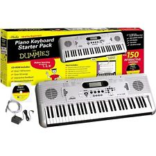 For Dummies Electronic Keyboards