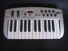 M-Audio Electronic Keyboards