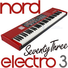 Nord Electronic Keyboards