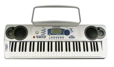 Suzuki Electronic Keyboards