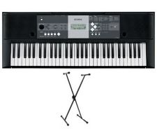 Yahama Electronic Keyboards