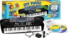 eMedia Electronic Keyboards