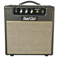 Bad-Cat Guitar Amp