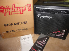 Epiphone Guitar Amp