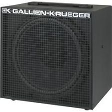 Gallien-Krueger Guitar Amp