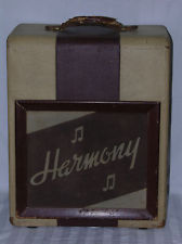 Harmony Guitar Amp