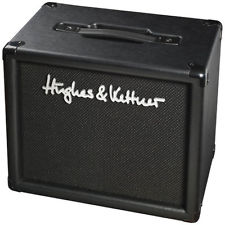 Hughes & Kettner Guitar Amp