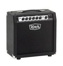 Koch Guitar Amp