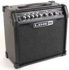 Line 6 Guitar Amp