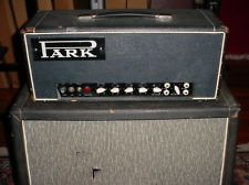 Park Guitar Amp