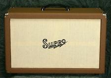 Supro Guitar Amp