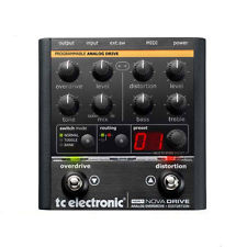 TC Electronic Guitar Amp