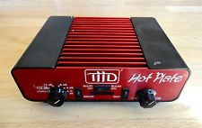 THD Guitar Amp