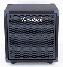 Two Rock Guitar Amp