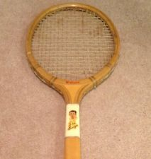 Don Budge Tennis Rackets
