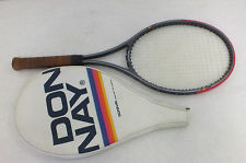 Donnay Tennis Rackets