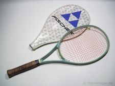 Fischer Tennis Rackets