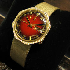 Bulova Vintage Watches