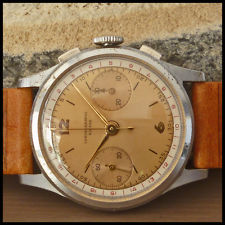 Chronographe Suisse Vintage Watches