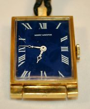 Harry Winston Vintage Watches