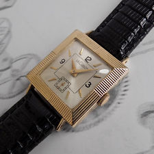 Jaeger LeCoultre Vintage Watches