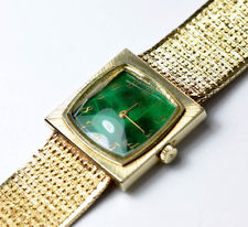 Juvenia Vintage Watches
