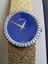 Piaget Vintage Watches