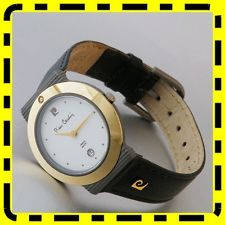 Pierre Cardin Vintage Watches
