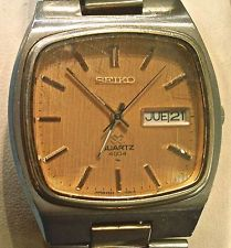 Seiko Vintage Watches